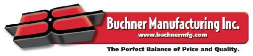 Buchner Manufacturing Inc